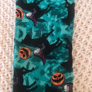 LuLaRoe Bottoms - LuLaRoe Halloween Leggings